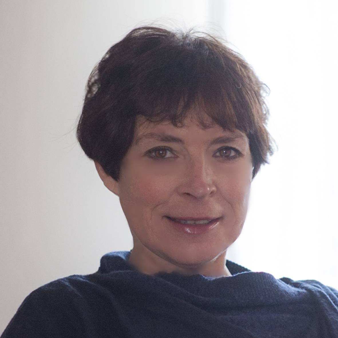 primo piano Fernanda Grossi