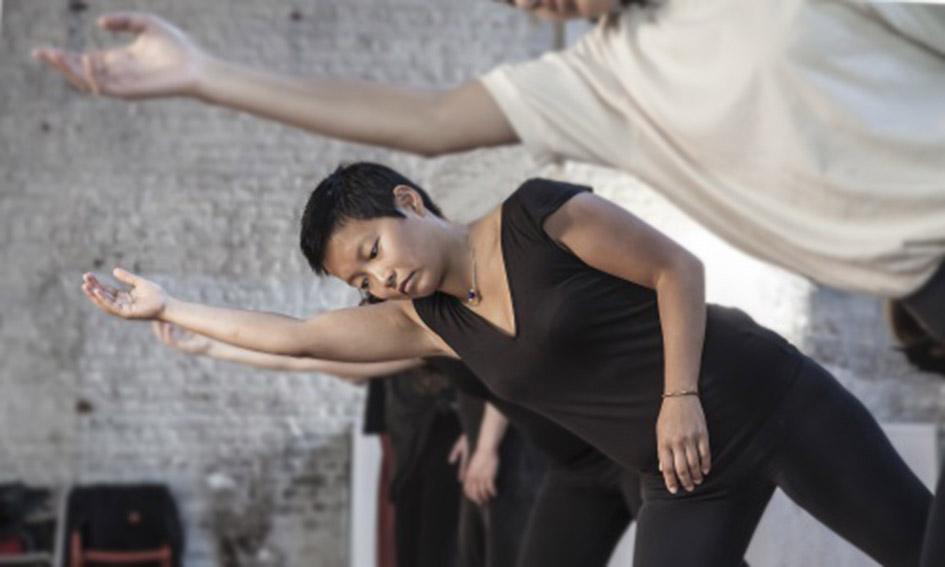 Corpo flessibile mente equilibrata difese forti